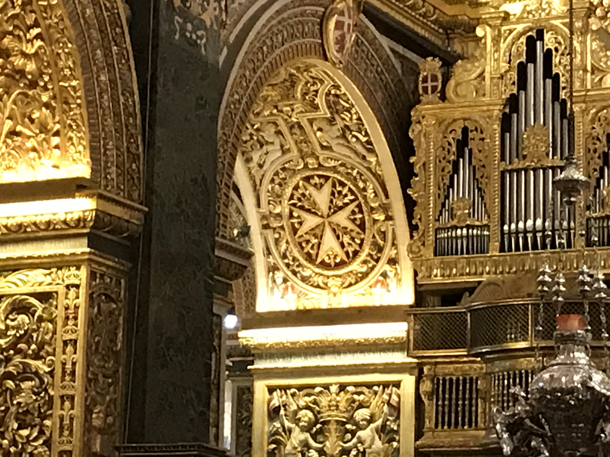 St John Cathedral Malta