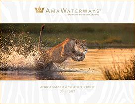 AmaWaterways Safaris & Wildlife Cruise