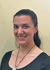 Carrie McCrory Honeymoon Concierge