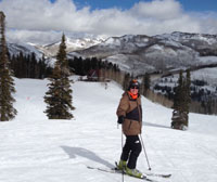 Solitude Mountain Resort Utah