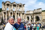 Our Day at Ephesus