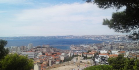 Marseilles Overlook