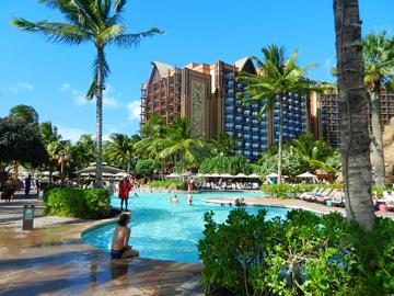 Aulani, A Disnet Resort & Spa, by Tony Cassano, Go Bucket List Travel