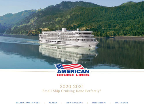 ACL Guidebook 2021 and 2022 Cruises