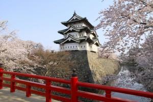 Aomori Castle