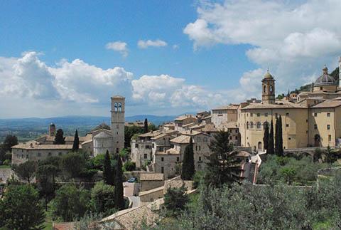 Assisi - Italian Heritage