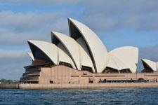 Sydney's Opera House