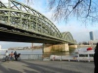 2016 Rhine, Mosel and Main River Cruise Guide
